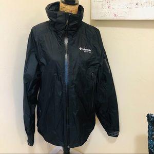 Columbia Titanium interchange jacket Size L